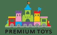 โลโก้ Premium Toys